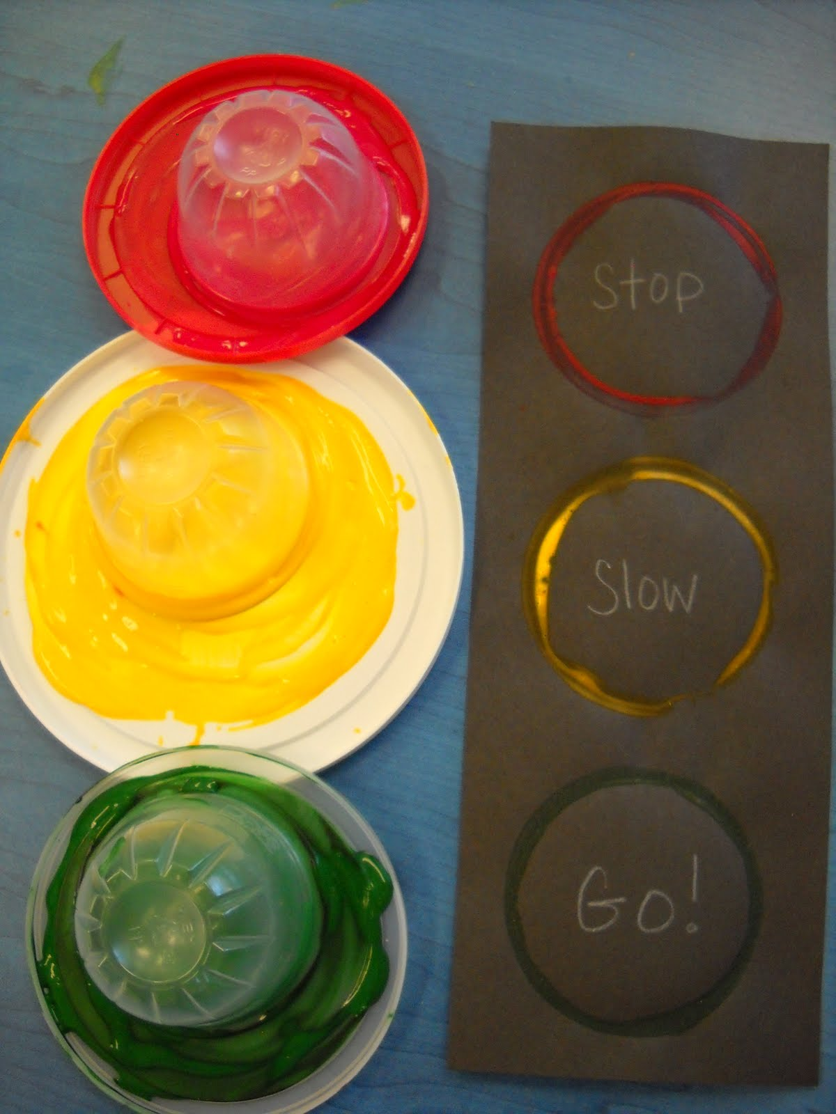 Community Helpers Arts And Crafts For Toddlers