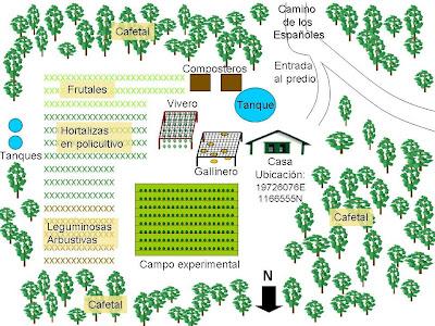 Agroecolog a indicadores de sustentabilidad en agroecolog a for Importancia de un vivero