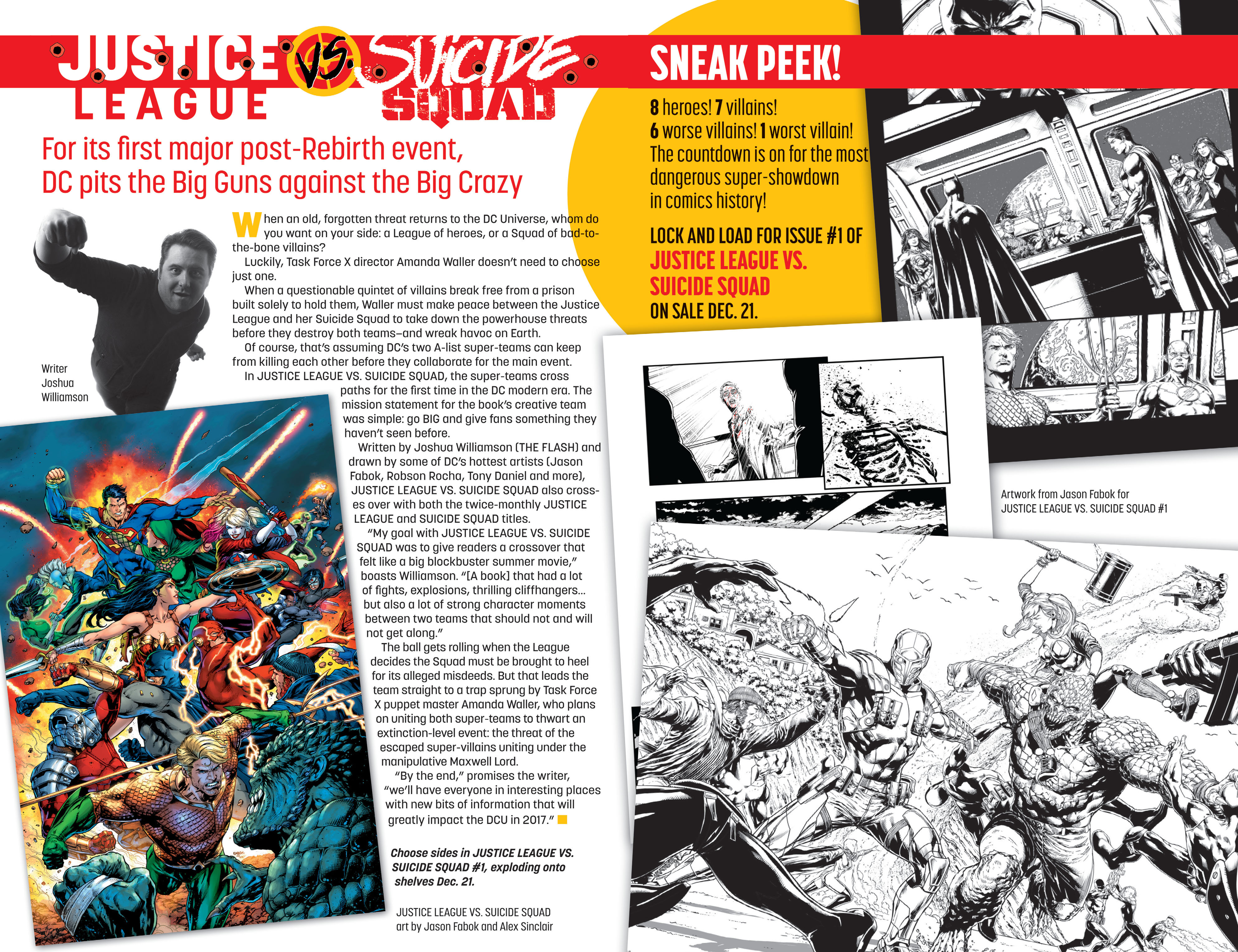 Read online All-Star Batman comic -  Issue #5 - 38