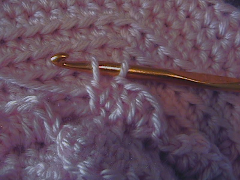 The Hook Hound Easy Crocheting With Beads Tutorial