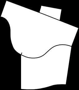 Walking a sleeve along an armscye
