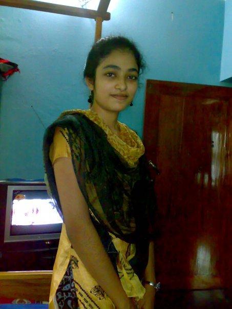 Gram Er Meye  Deshi Girls-8256