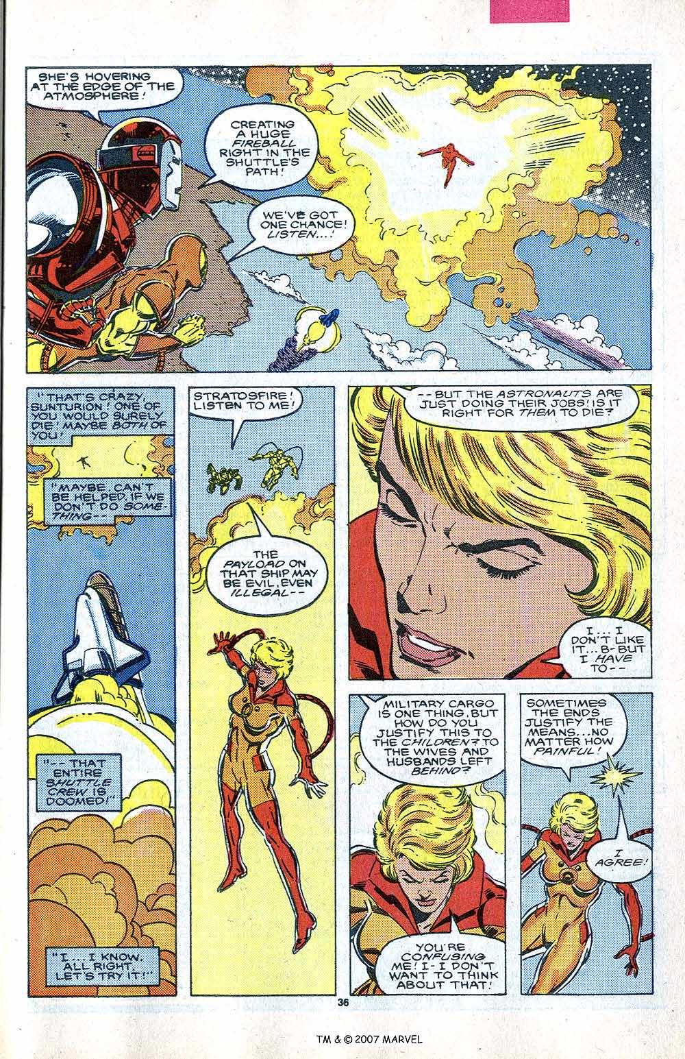 Iron Man Annual issue 9 - Page 45