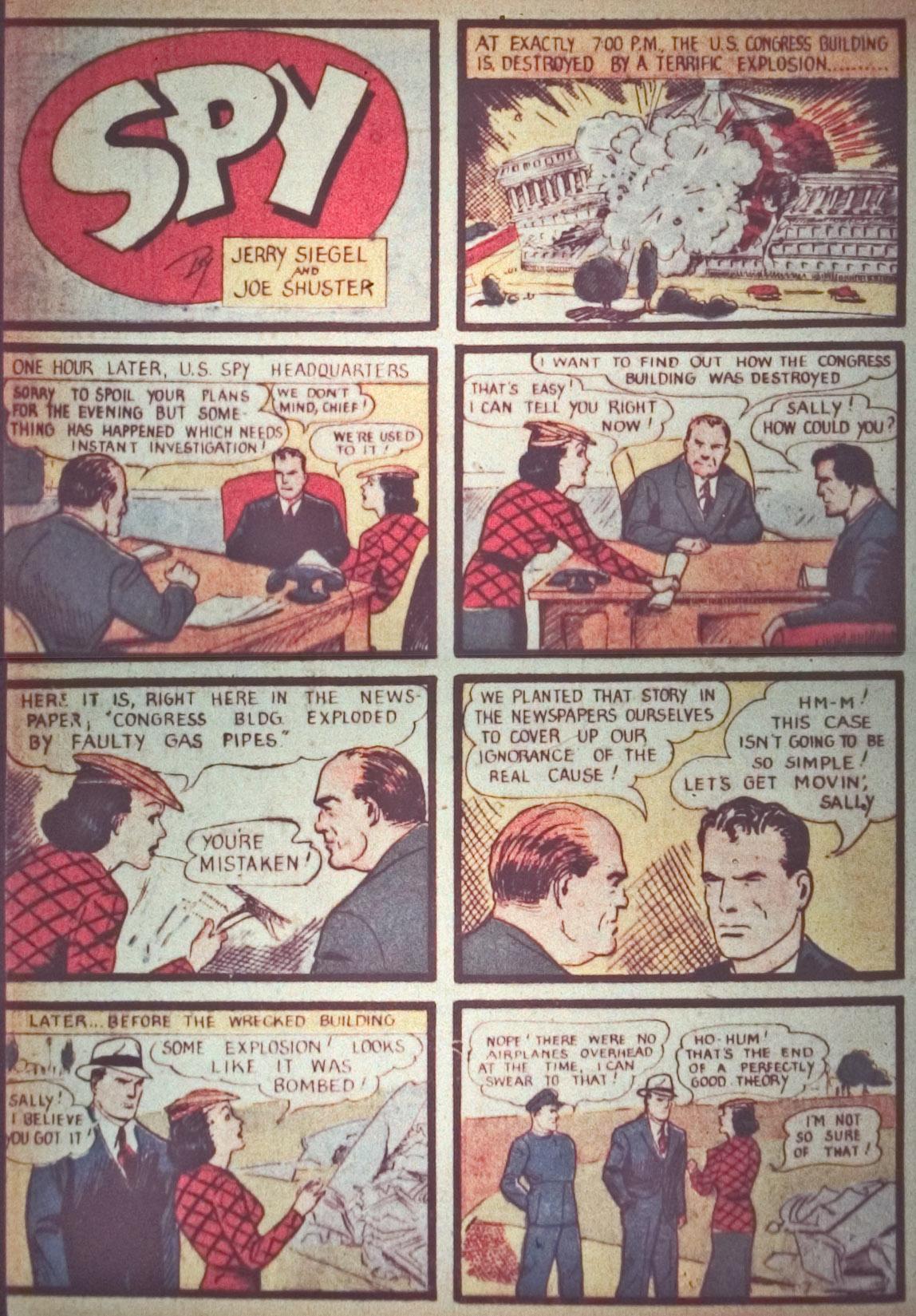 Read online Detective Comics (1937) comic -  Issue #26 - 54