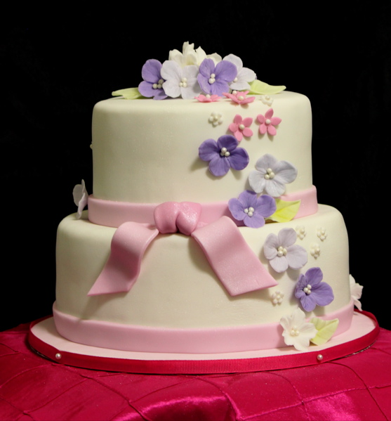 A Special Birthday Cake The Couture Cakery