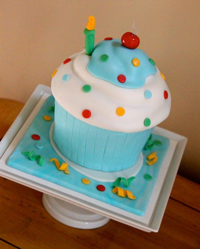 Artists Birthday Cake Sam