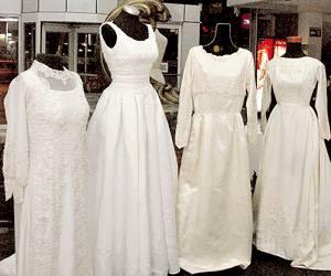 Vestidos casa de la novia delicias