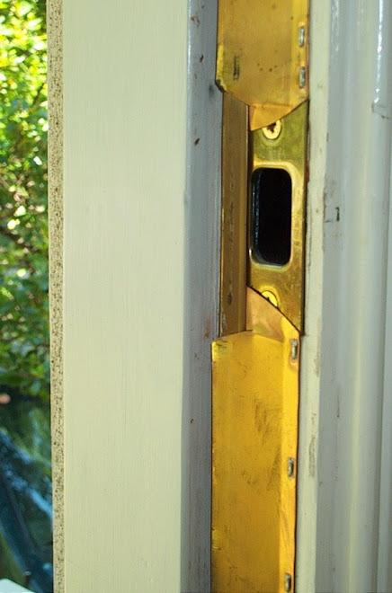 Will Jones Door Amp Lock
