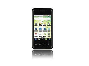LG Optimus Chic | smartphone baru dari LG