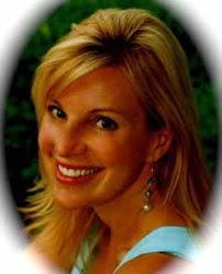 Michele Howe, author/radio show host