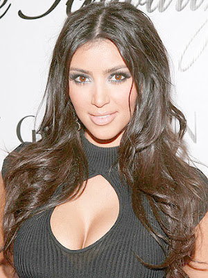 Kim kardashian freesex video