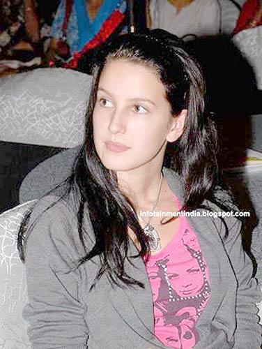 Indian Hot Hot Katrina Kaif Sister Mms-2628