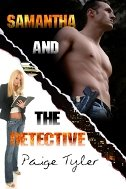 Samantha and the Detective
