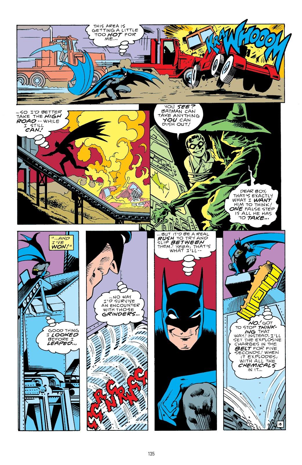 Read online Batman Arkham: Scarecrow comic -  Issue # TPB (Part 2) - 35