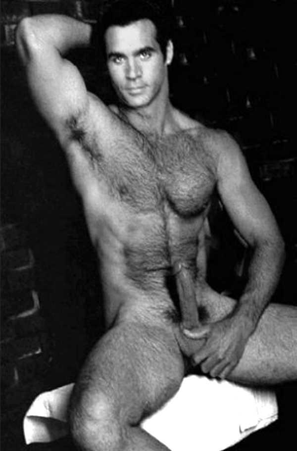 Adrian Nude 50