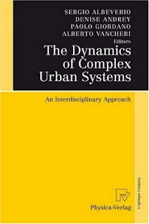 GIS and Agent-Based Modeling: Book Review: The Dynamics of Complex