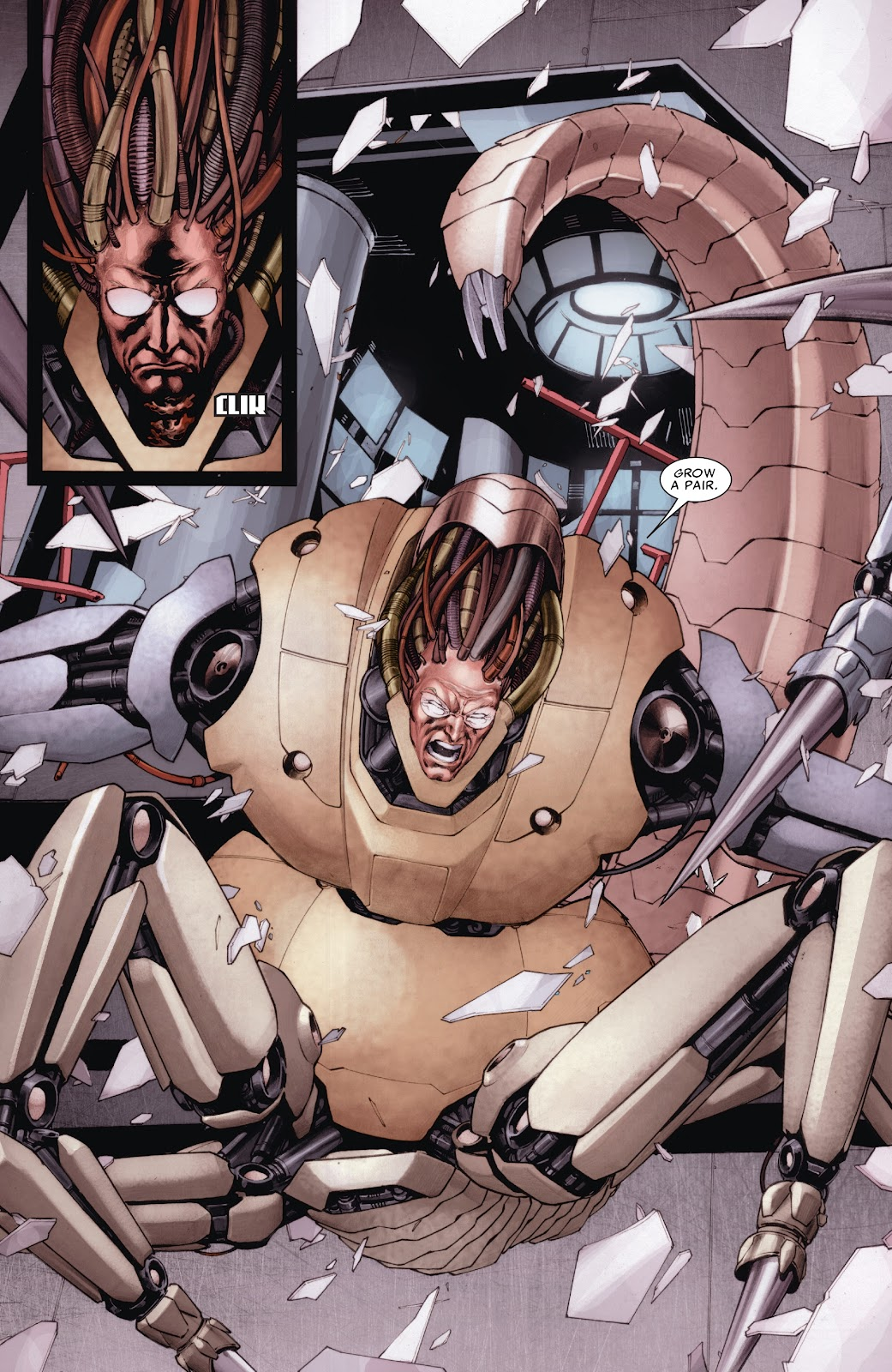 Read online X-Men: Second Coming comic -  Issue # _TPB (Part 1) - 80