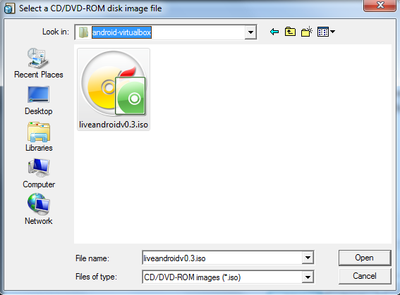 Install Android OS on your PC with VirtualBox | Java Code