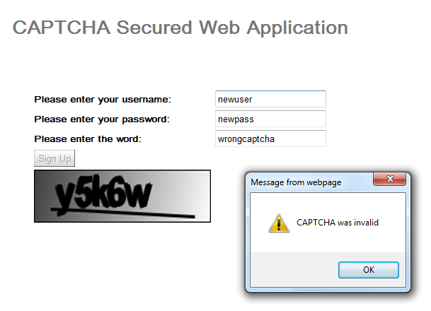 Adding CAPTCHA to your GWT application | Java Code Geeks - 2019