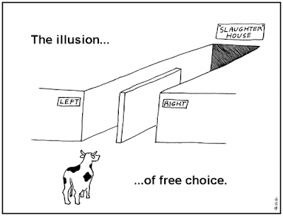 Image result for choice cartoon