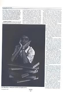 Revista Visão - 1993