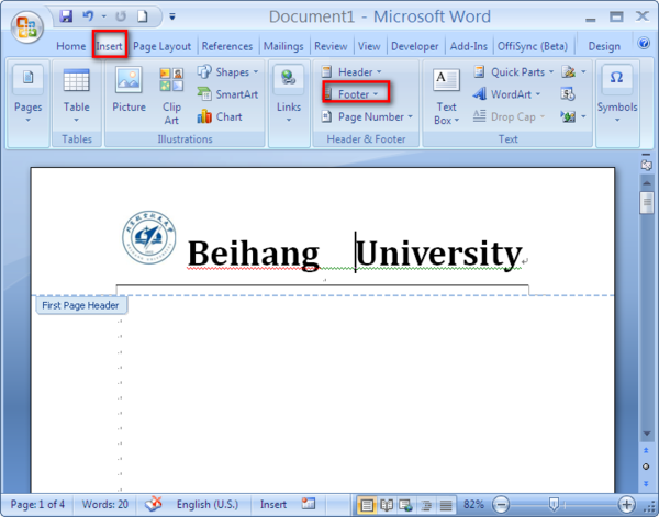 how to fix the indent on microsoft word 16