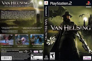 Download - Van Helsing | PS2