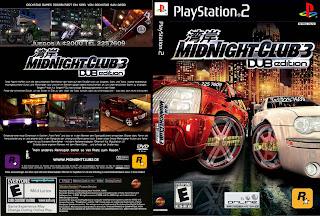 Download - Midnight Club 3: DUB Edition Remix | PS2