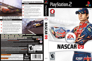 Download - Nascar 09 | PS2