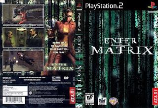 Download - Enter the Matrix | PS2