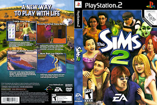 Download - The Sims 2 | PS2