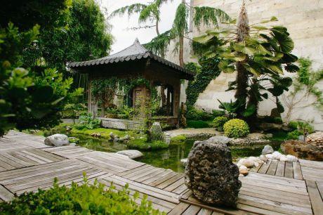abri pour terrasse jardin sur enperdresonlapin. Black Bedroom Furniture Sets. Home Design Ideas