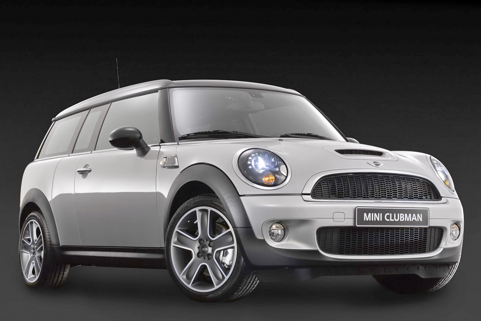Used New Cooper Mini Reveals Clubman Soho Special Edition Cars Parts