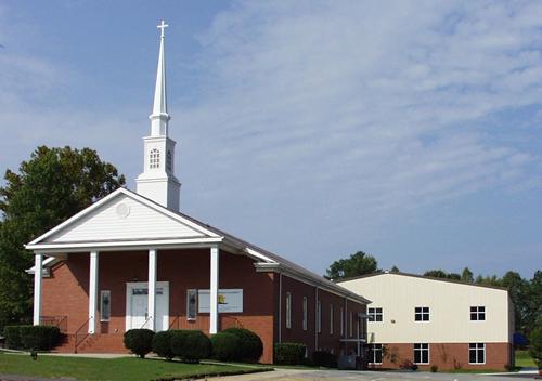 St. Augusta Missionary Baptist Church Virtual Sunday School