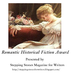 Historical Fiction Award