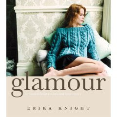 glamour knits by Erika Knight