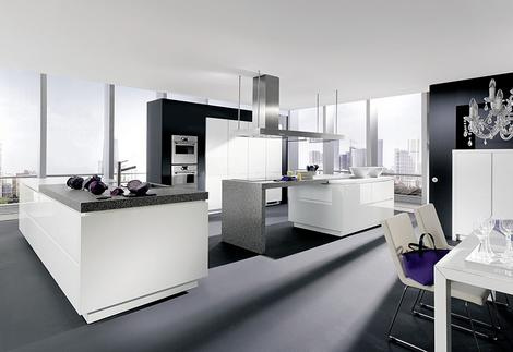 Modern Kitchen Design 01 | Modern Cabinet
