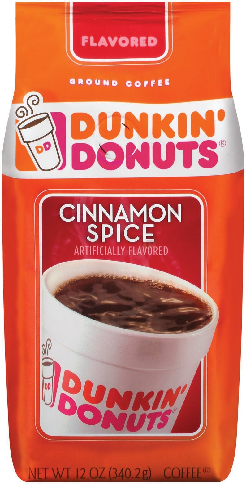 Dunkin' Donuts Coffee - Review and Giveaway