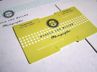 Dental Business Card