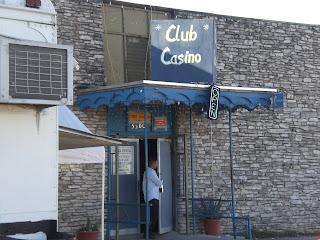 Club Casino Austin