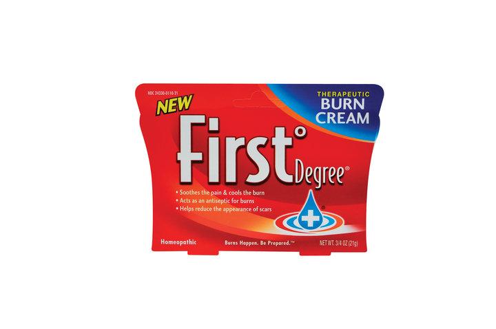 Electric Charcoal Chimney: First Degree Burn Cream Walgreens