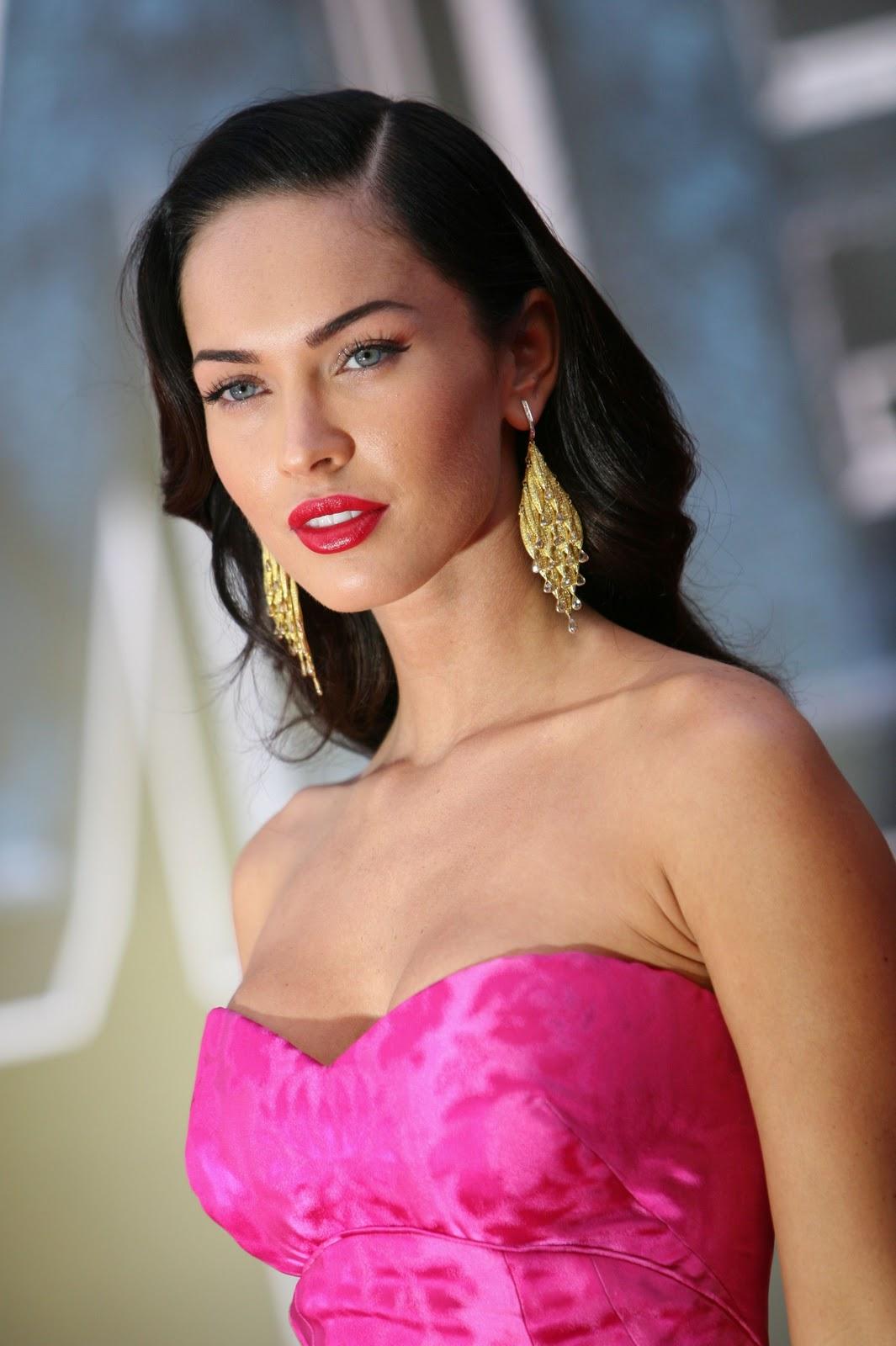 Fashion/Beauty/Music/Celebrities/Me: Beautiful Faces ...