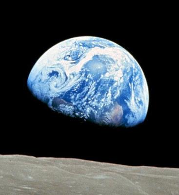 la tierra es un organismo vivo