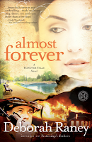 [Glass Roads Blog Tour Preview] Almost Forever by Deborah Raney