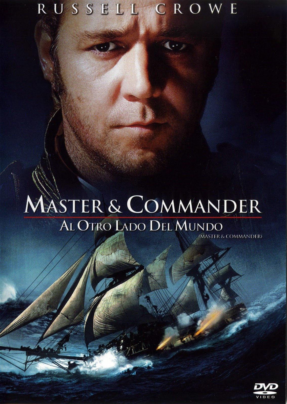 Master And Comander