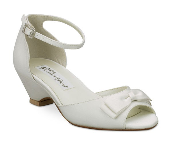 Bridal Shoes Wide Feet: Bridal Shoes Low Heel 2014 Uk Wedges Flats Designer PHotos