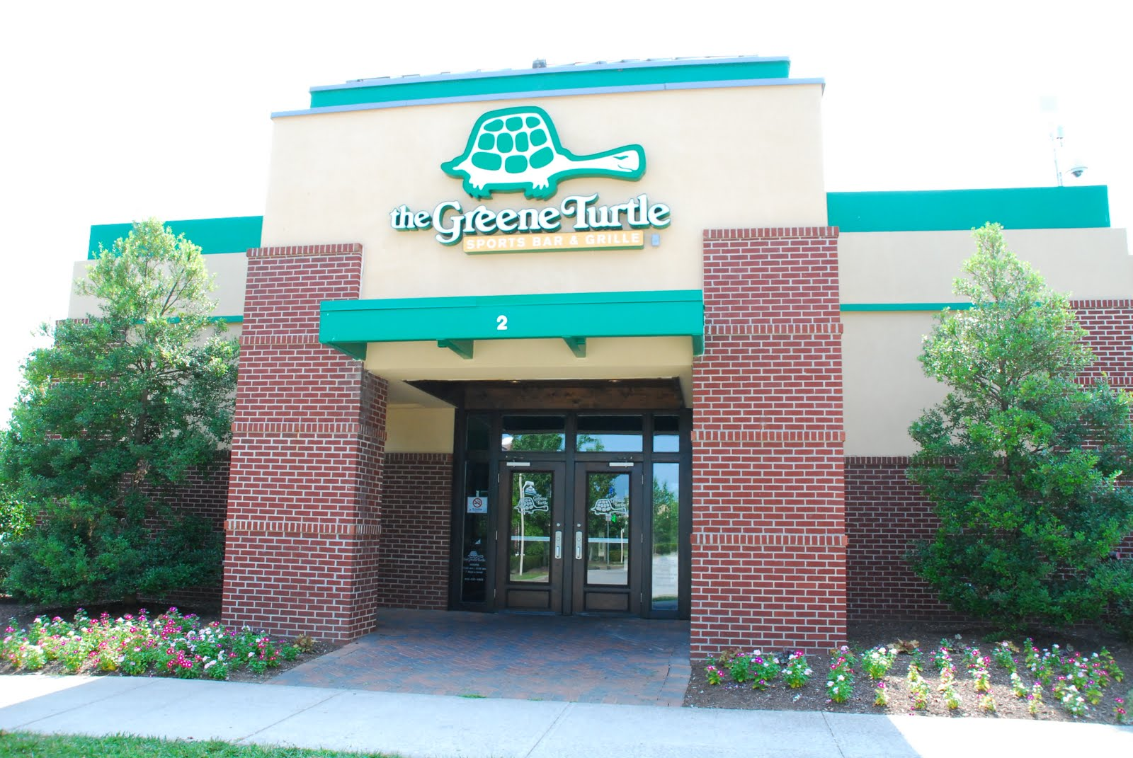 Green turtle owings mills