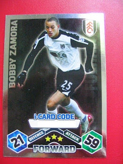 Eurpean League Europa League Fulham, Burnley Clint Dempsey USA World Cup South Africa Bobby Zamora