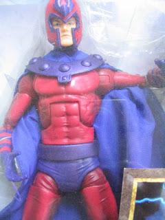 Marvel Legends Icons 12 inch Magneto X-men