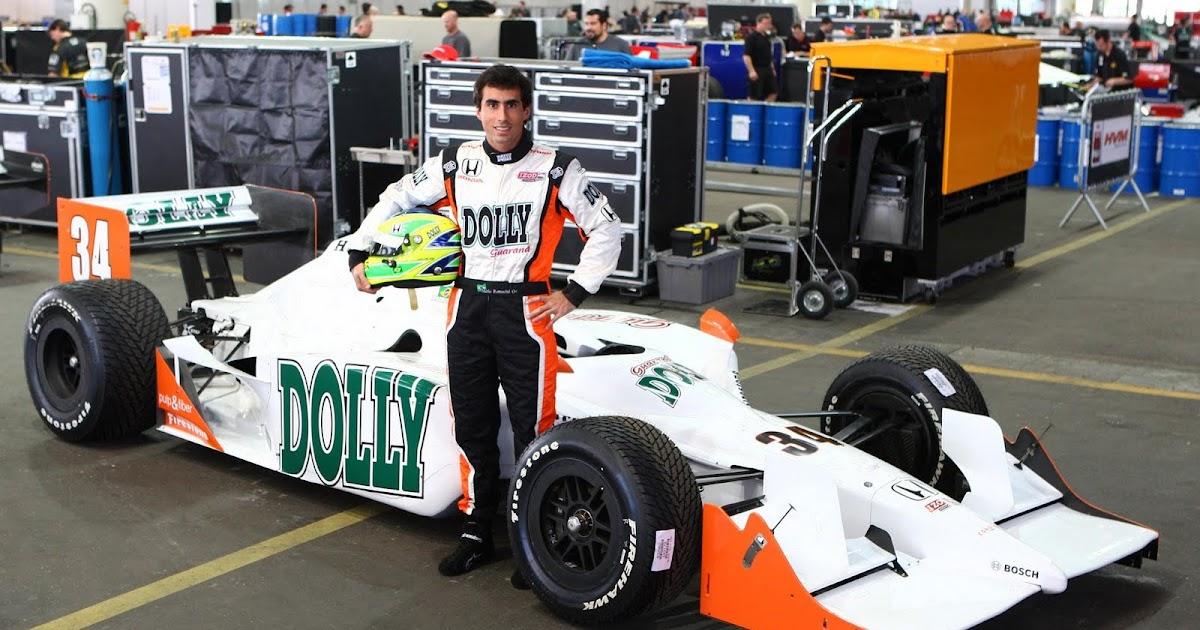 S P E E D C A L  F-Indy  Veja as primeiras fotos de Mario Romancini em seu  novo carro no Anhembi b98d0cabc49